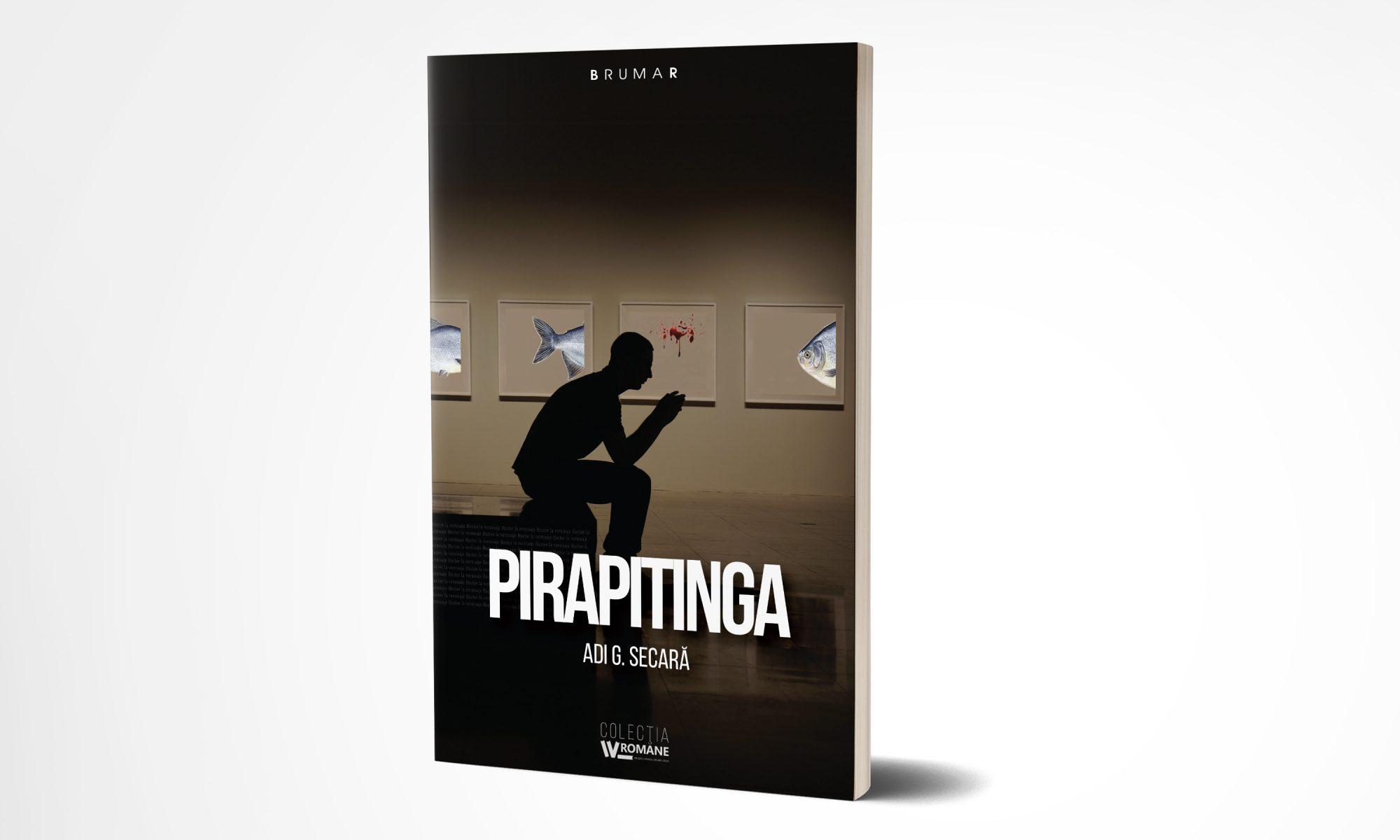 Adi Secara - Pirapitinga_C1